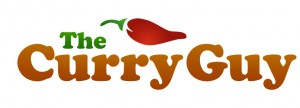 The Curry Guy Logo