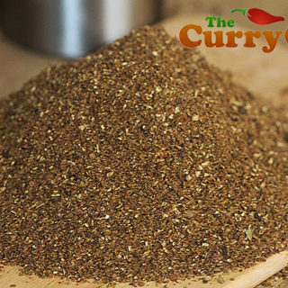 Everyday Garam Masala Recipe