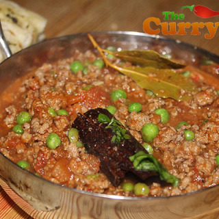 How to Make Kheema Mattar – A Traditional Lamb Keema and Pea Curry