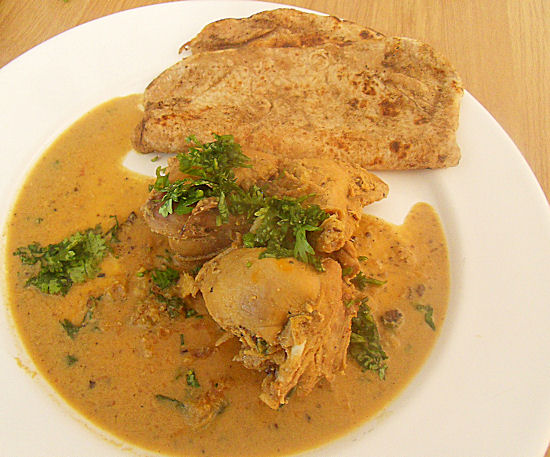 Indian Partridge recipes