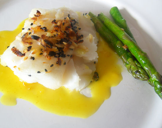 Indian Fish Curries- Make This Easy Indian Cod Recipe With Lemon Coconut Sauce Tonight