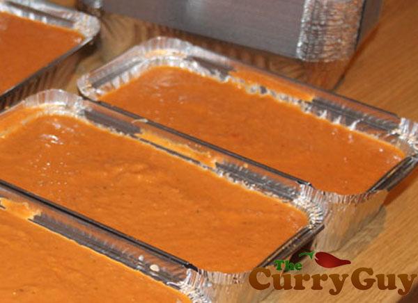 curry sauce