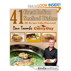 41 Great Indian Seafood Dishes