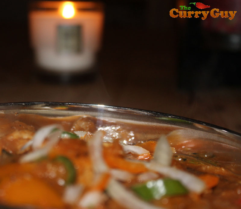 Chicken jalfrezi recipe british indian restaurant curry house chicken jalfrezi forumfinder Images