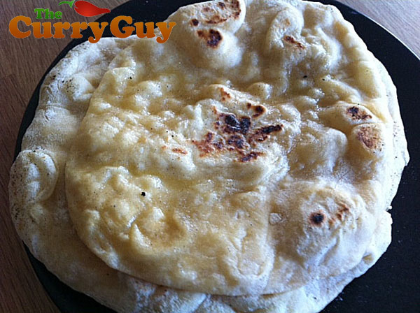 try this naan recipe