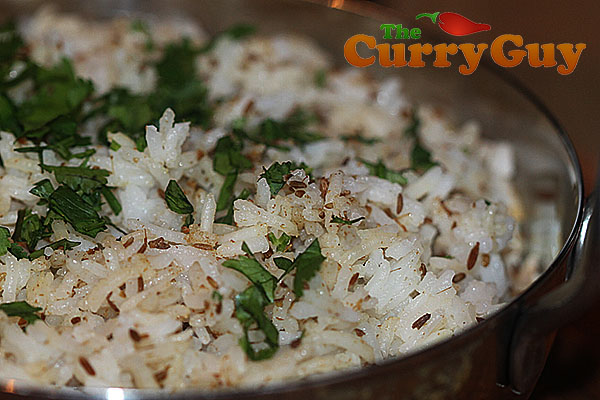 Cumin Fried Rice Recipe Indian Restaurant Style Recipes By The