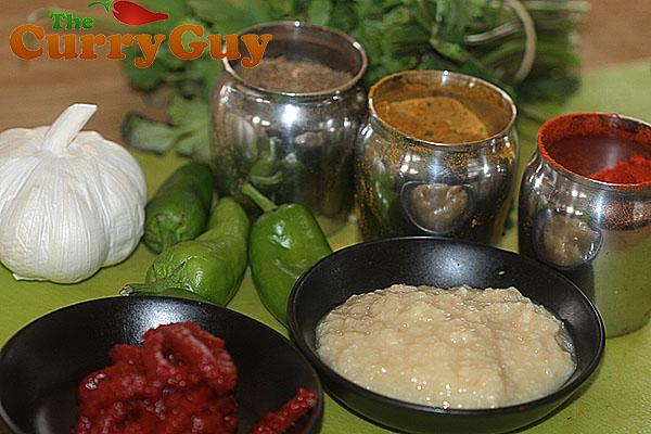 How To Make Chicken Chilli Garlic