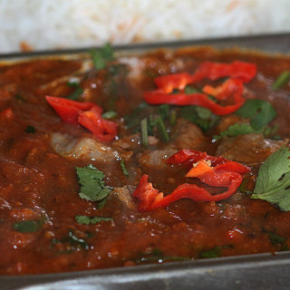How To Make Lamb Vindaloo
