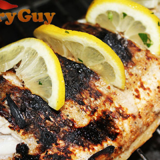 How To Make Tandoori Sea Bass At Home