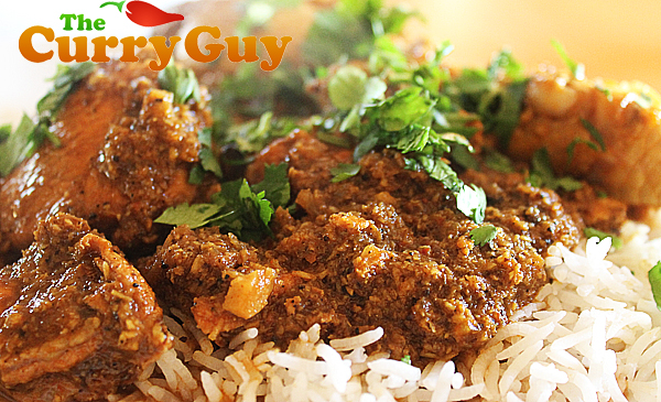 Indian Restaurant Recipes Chicken Xacuti The Curry Guy