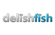 Delish Fish Logo