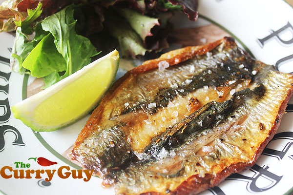 An Easy Indian Kipper Recipe