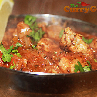 Pork Patia Curry