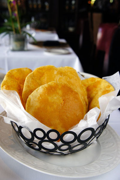 Kiran's Poori Recipe – This One Is Fantastic!