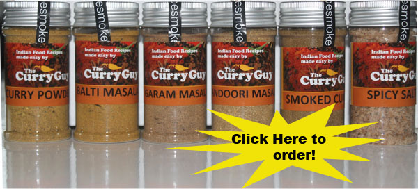 Link to Curry Guy Smoked Spices