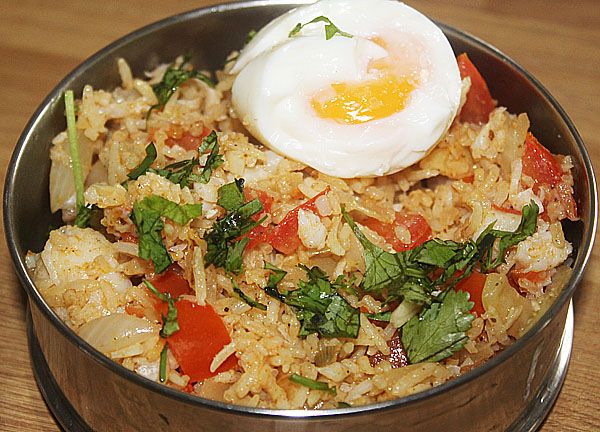 Kedgeree recipe by the curry guy the curry guy kedgeree recipe forumfinder Gallery