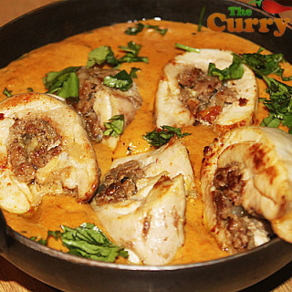 How To Make Sho-Coo-Tee – A Spicy Coconut And Chicken Curry