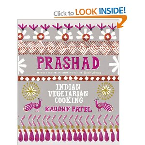 A Review Of Prashad By Kaushy Patel