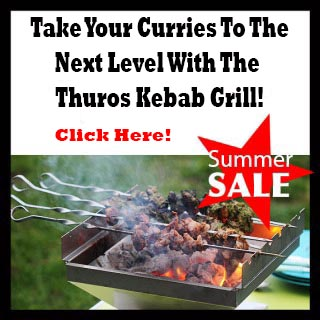 Supplier of Thuros Kebab BBQs UK