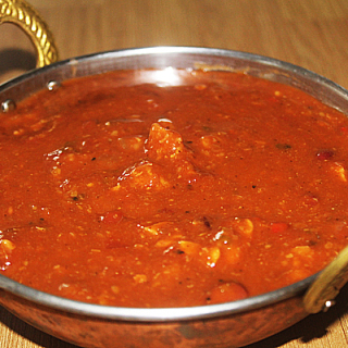 Rose Veal Rogan Josh