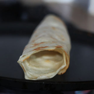 How To Make Perfect Dosas