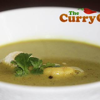 Palash Mitra's Awesome Mulligatawny Soup Recipe