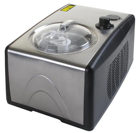 Buffalo Ice Cream Maker