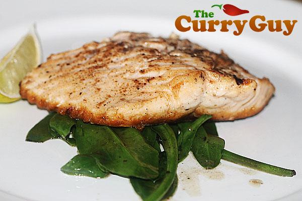 Wild Sea Trout Recipe Healthy Seasonal Recipes By The