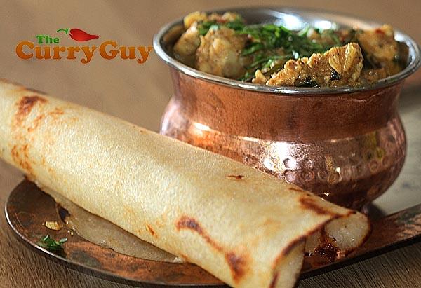 Kuzhambu Chicken Curry Recipe