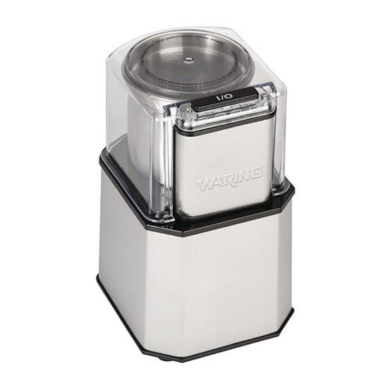 The Waring Professional Spice Grinder is the best I've used!
