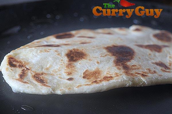 Homemade Pita Recipe