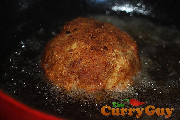 Making nargisi koftas