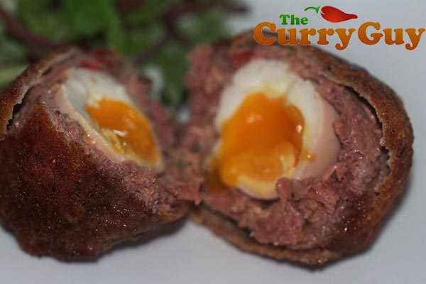 The best Scotch eggs aren't Scotch eggs! They nargisi koftas.