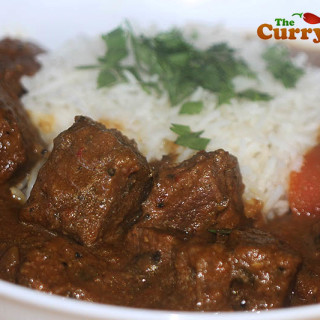 Goat Curry From Trinidad and Tobago