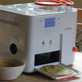 Rotimatic Roti Machine